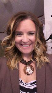 Practice Manager Jennifer Spencer